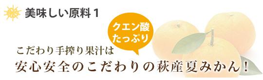 夏みかん塩飴原料-1