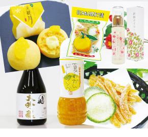 社外品(菓子・酒)