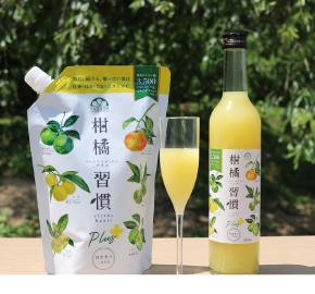 柑橘習慣(かんきつしゅうかん)