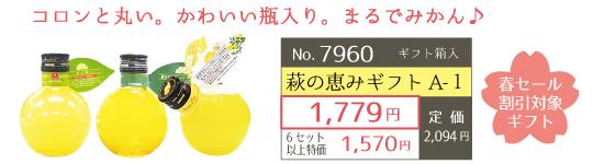 7960-萩の恵みギフトA-1-春セール